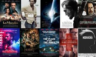 Famous Movies by The Best Movies Of 2013 Movie Review World