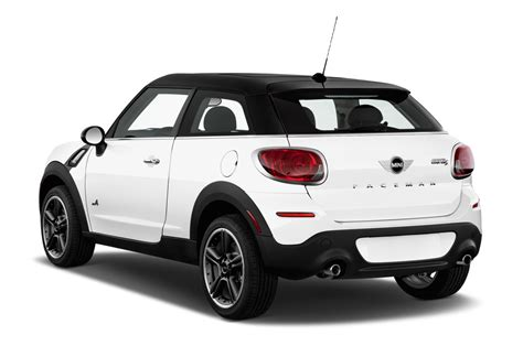 Mini Cooper Rating by 2014 Mini Cooper Paceman Reviews And Rating Motor Trend