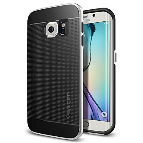 S6 Edge Spigen Tpu S6 Edge best samsung galaxy s6 and s6 edge cases