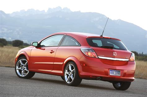 how to learn about cars 2009 saturn astra engine control 2009 saturn astra image photo 5 of 9