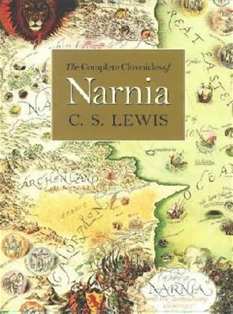 chronicles of narnia series author classics club 1 the chronicles of narnia by c s lewis
