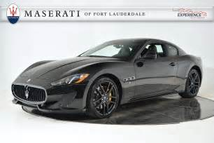Maserati Coupe Gt New 2017 Maserati Gt Sport Plainview Nyc Ny Vin