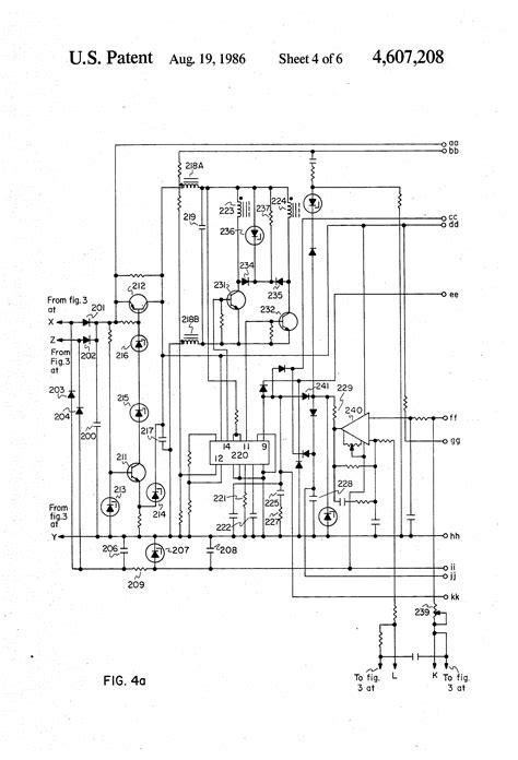 Schumacher Se 4022 Wiring Diagram | Free Wiring Diagram