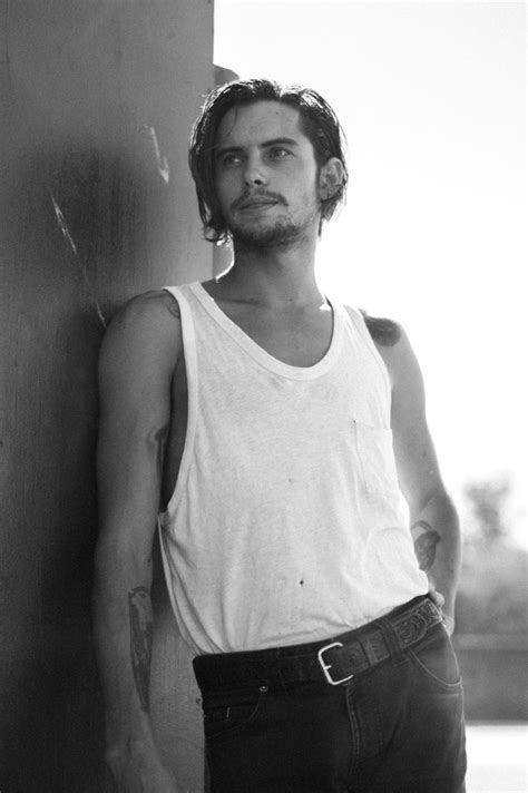 dylan rieder shaved head dylan rieder issue 3 preview so it goes