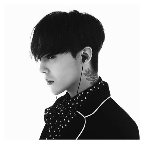 Kpop G Peaceminusone Necklace Pmo photos g for peaceminusone pmo 빅뱅 bigbangmusic