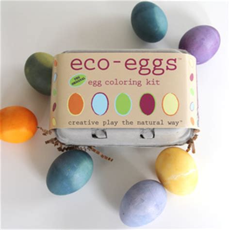 Nature S Own Big Green Egg Giveaway - eco kids eco egg natural egg dying eco eggs