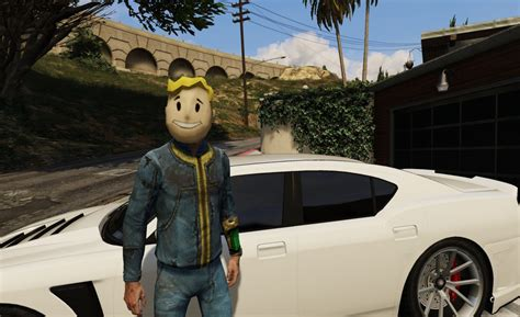 gta 5 bobblehead fallout helmets gta5 mods