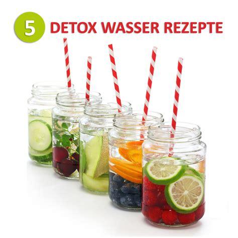 Detox Blogg 2015 by 5 Detox Wasser Rezepte Ambideluxe
