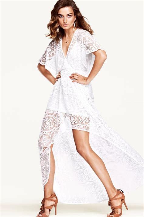 Dress H Lace White white lace dress handm www pixshark images