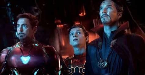 film terlaris sepanjang masa star wars avengers infinity war cetak sejarah jadi film hollywood