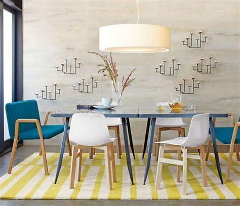 Esszimmer Wanddeko by 105 Wohnideen F 252 R Esszimmer Design Tischdeko Und