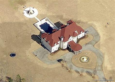 creflo dollar house fayettville 07 billionaire