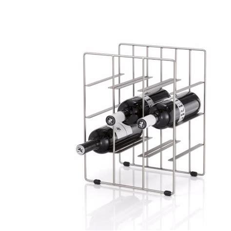 Blomus Wine Rack by Wine Rack 9 Bottles Blomus