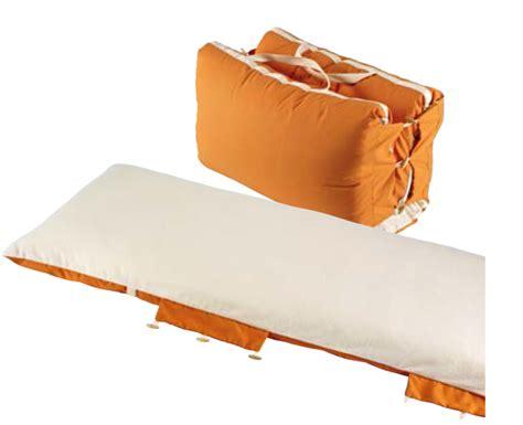lit futon pliable lit pliant voyage adulte