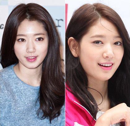 Makeup Dan Hairdo korean style til dengan riasan flawless dan