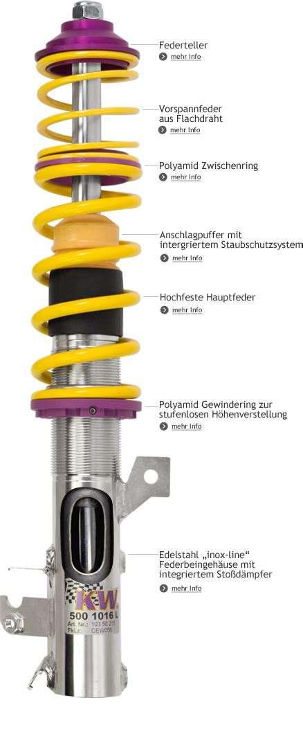 Tieferlegung Was Ist Das by Structure And Function Details Suspension Products