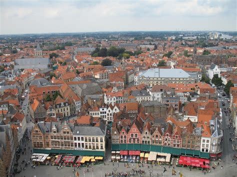bruges  eurotunnel iow tours