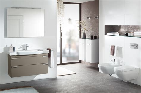 villeroy and bosch bathrooms sentique