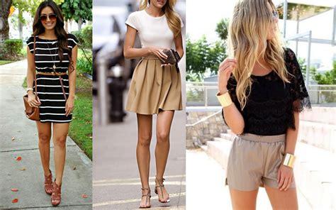 imagenes de outfits invierno 2015 moda 2015 tendencias en outfits casuales primavera
