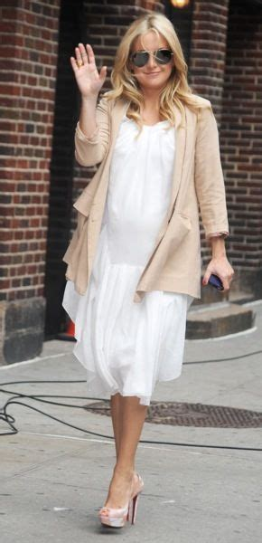 Dress With Cardy kate hudson style kate hudson consignment