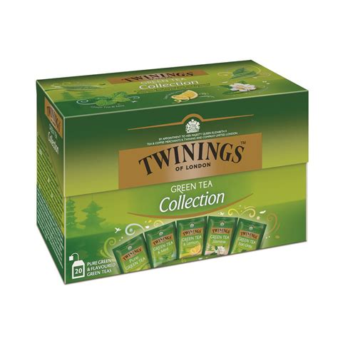 Twinings Green Tea Collection twinings green tea collection