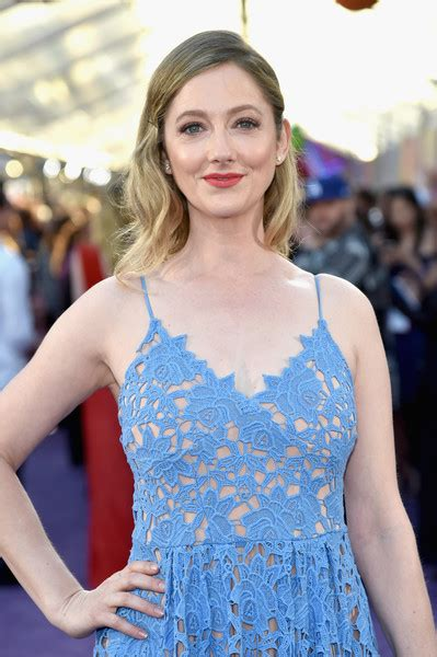 judy greer on er judy greer photos photos premiere of disney and marvel s