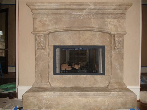 studio sandi selected fireplace
