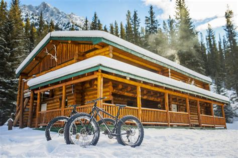banff cabin guide to your cozy cabin in banff national park