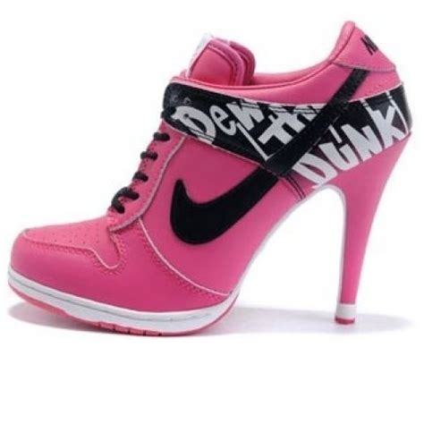 high heeled running shoes wow just wow shoes