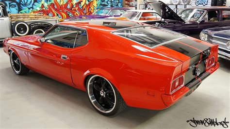 71 mustang fastback for sale 1971 mustang fastback seven82motors