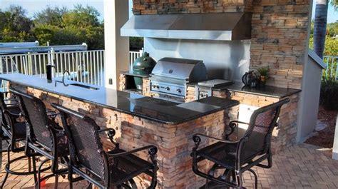 premier outdoor kitchens impressive premier outdoor kitchens grills with big green