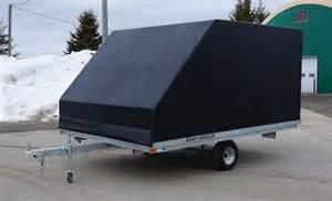 Replacement Rv Awnings Cover Tech Inc Custom Trailer Enclosures Atv Car