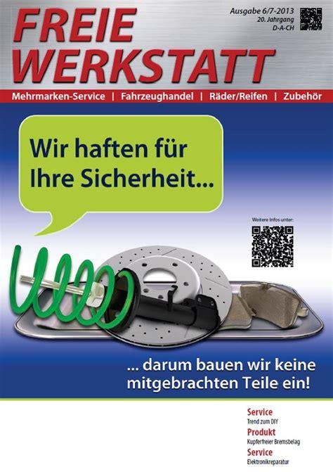 freie werkstatt infos und tipps rund um die autoreparatur instandhaltung