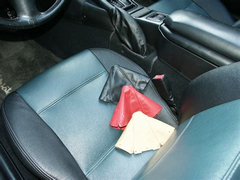 clark clark inc leather shift boot 1990 2005