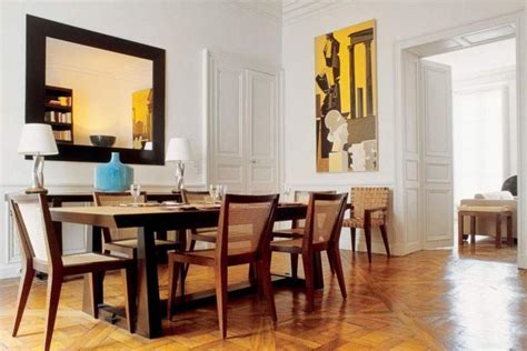 girls decorative mirrors for dining room 23 with 23 designs for epically large dining rooms page 3 of 5