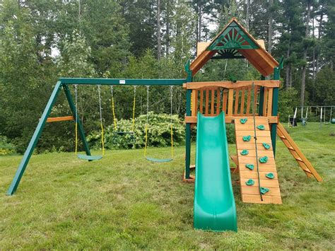 swing sets massachusetts stan hallett swing set installation ma ct ri nh me