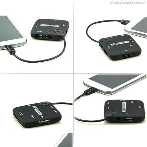 Kabel Usb Otg Lenovo sd tf 3x usb otg adapter kartenleser micro usb kabel f