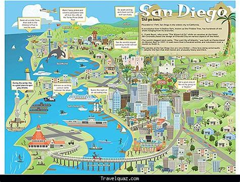 map of san diego ca 25 best ideas about san diego tourist attractions on attractions in san diego san