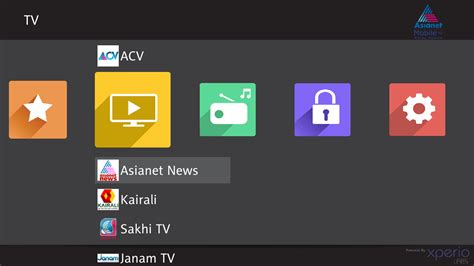 asianet news live tv mobile asianet goes mobile launches mobile app asianet mobile