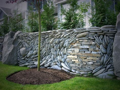 Dry Laid Patio The Most Amazing Stone Walls You Will See Today 171 Twistedsifter