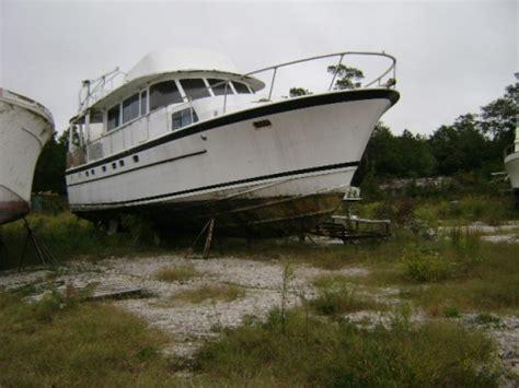 56 bertram project boat - Fishing Boat Projects For Sale Uk