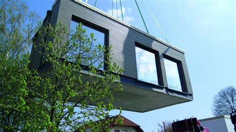 hausanbau modul das fliegende wohnzimmer sorgt f 252 r flexibilit 228 t ratgeber