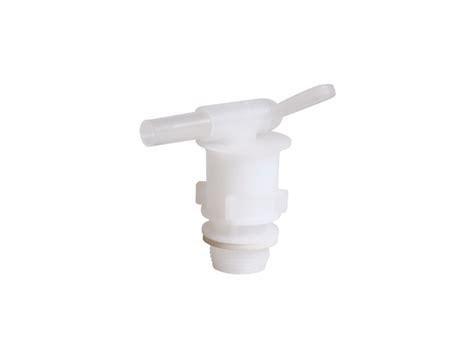 rubinetto per tanica tanica ecoplast rubinetto plastica