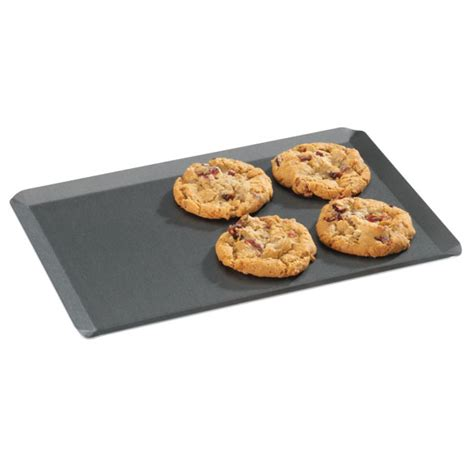 Toaster Oven Cookie Sheet toaster oven cookie sheet nonstick cookie sheet walter