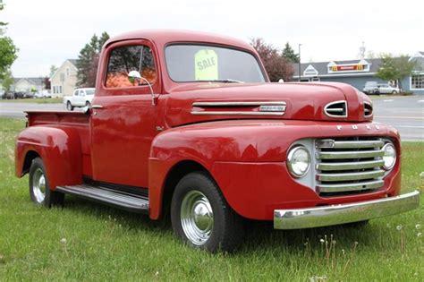 allen auto sales 1948 ford f 100 v8 in valatie ny allen auto sales