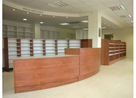 retail community pharmacy