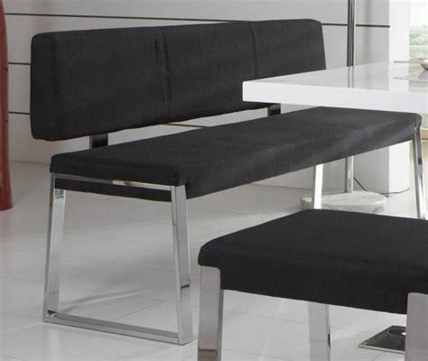 esszimmer stühle und bank esszimmer bank mit lehne eine coole einrichtungsidee
