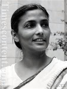Indira Gandhi Cabinet Ministers Nandini Satpathy Feature Photo A Portrait Of Nandini