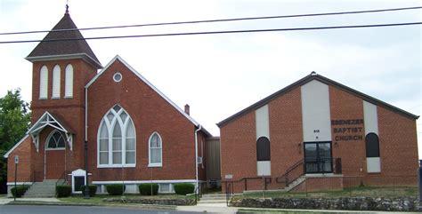 church history ebenezer baptist church615 w martin