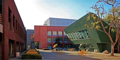 Csulb International Office by Gibbs Architects Aia